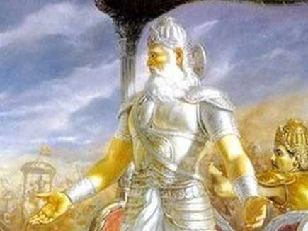 Story Of Bhishma S Vow Sastra Caksu