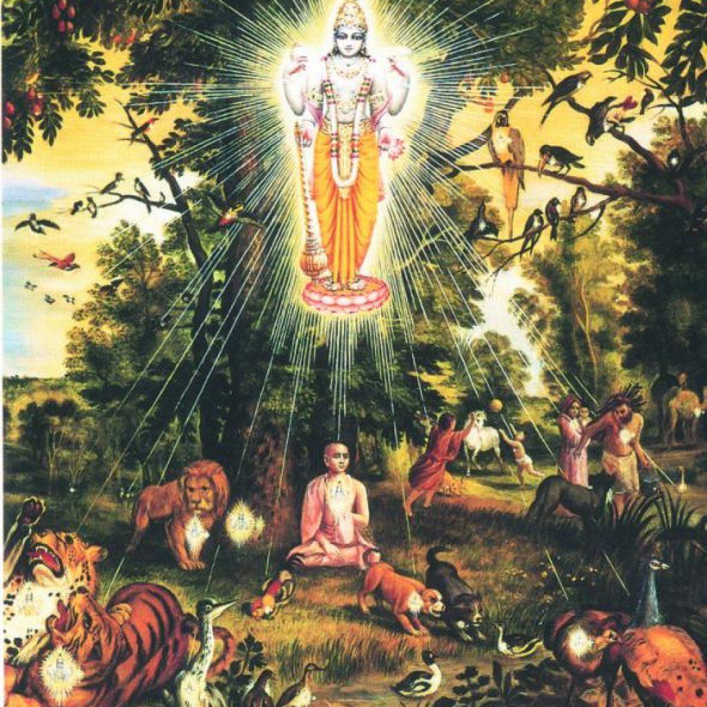 How Lord Krishna is so merciful? – Sastra Caksu